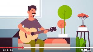 Guitar Lessons Amsterdam